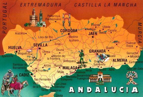 Zwangsraumungen Andalusische Regierung Enteignet Banken