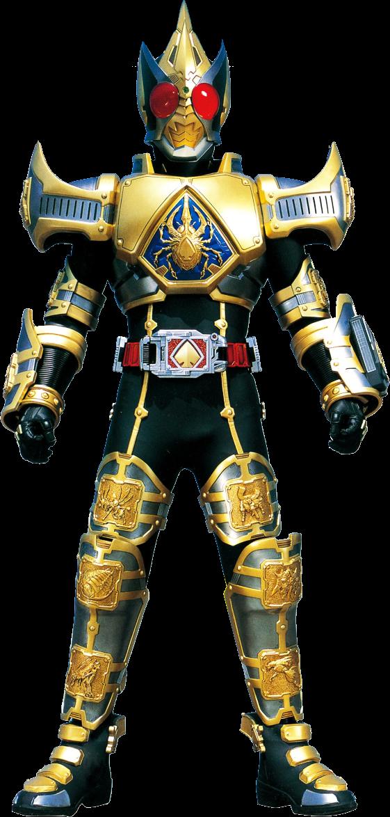 Ghim của Jaden chamberlain trên Kamen Rider Blade King form | Siêu nhân
