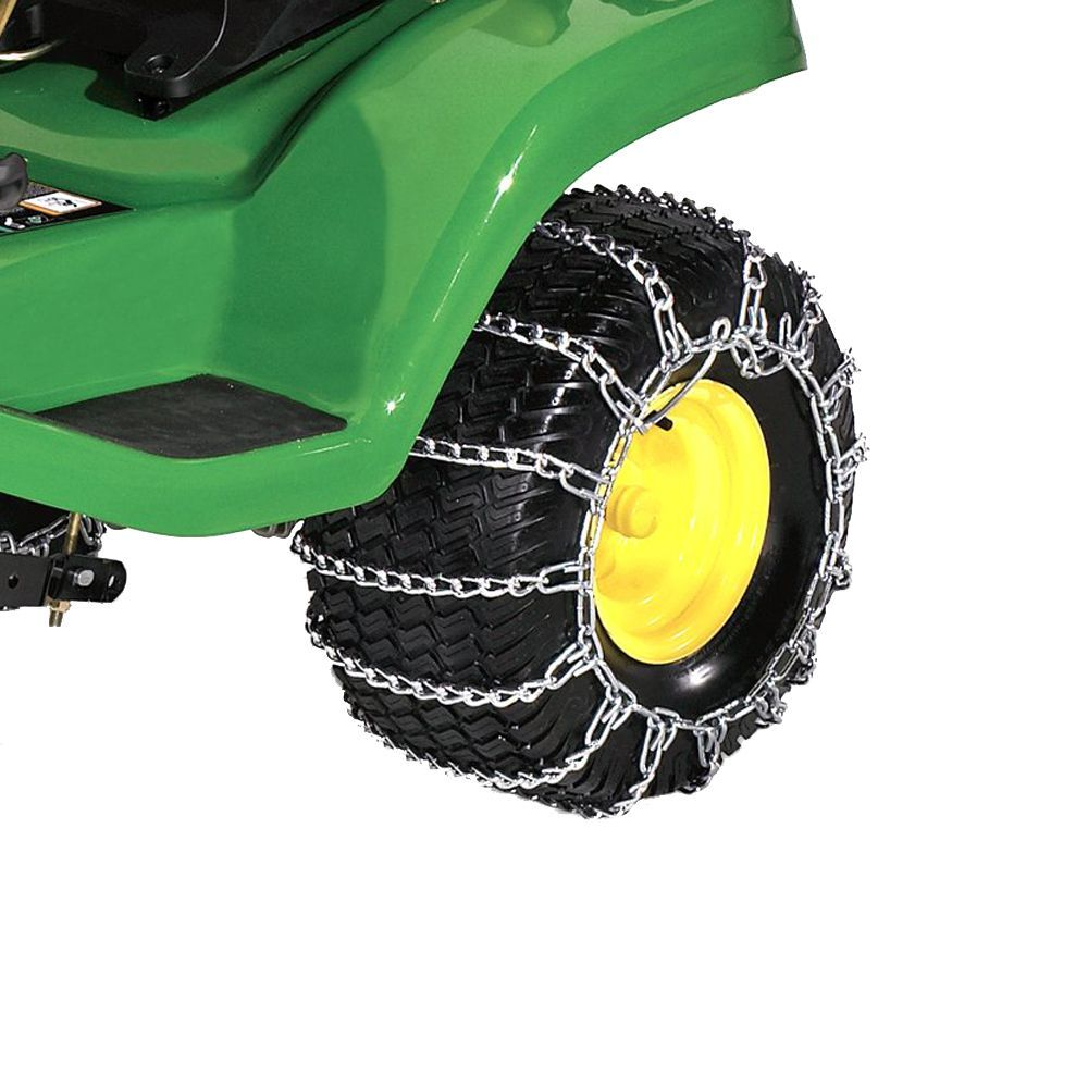 22-inch Rear Tire Chains