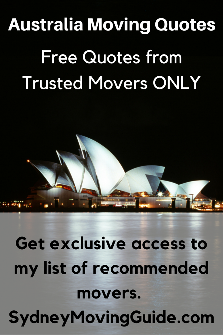 Movers Quote What You Need To Know Before You Get Your Australia Moving Quote