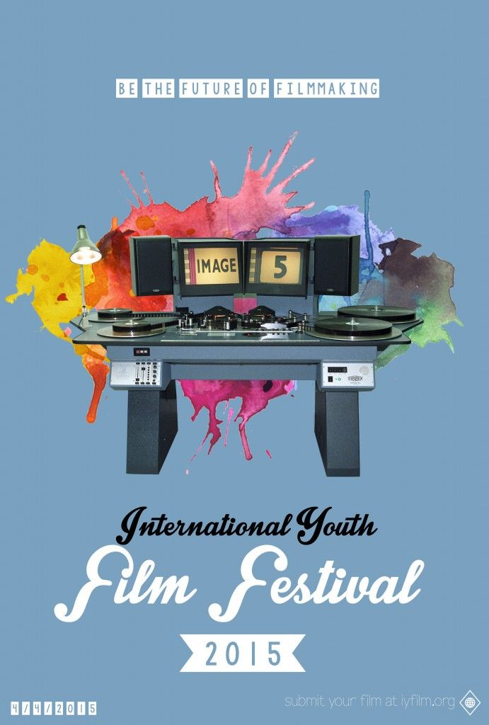 International Youth Film Festival Sponsored by Green Farms Academy, CT, http://iyfilm.org/2014/10/17/submissions-are-now-open/