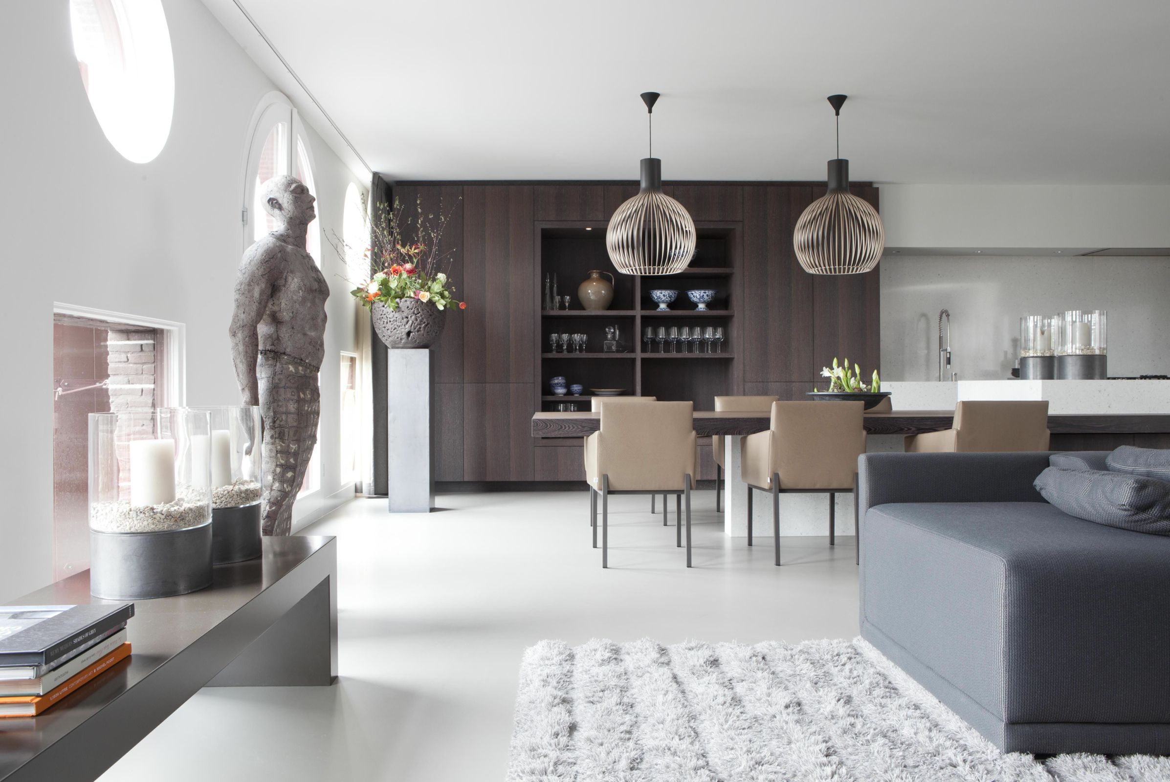 remy meijers interieurarchitectuur droomhuis rtl woonmagazinepenthouse amsterdam furniture e