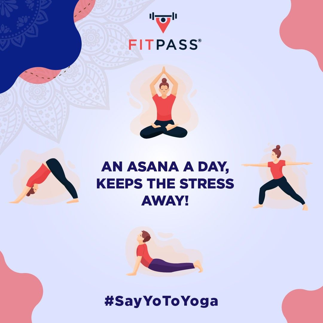 Live yoga with fitpass tv in 2020 gyms near me best gym