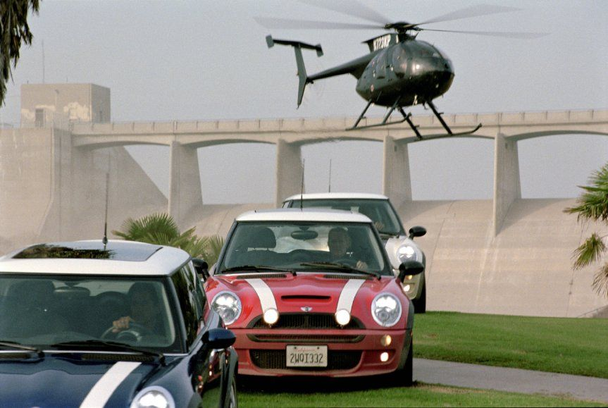 Pictures & Photos from The Italian Job (2003) IMDb The