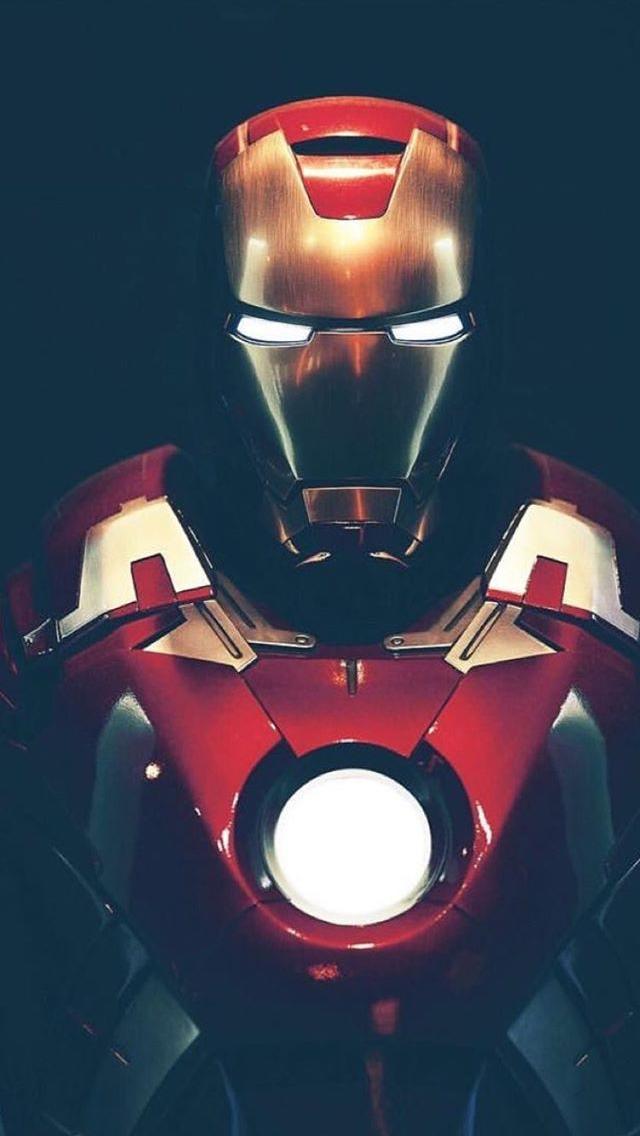 Pin By Lilwickedredgaybie On Lockscreenwallpaper Iron Man