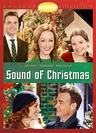 Sound Of Christmas 2016 Dvd Hallmark Christmas Movies Christmas Movies Hallmark Movies