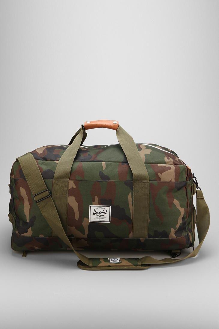 Herschel Supply Co Outer Travel Bag