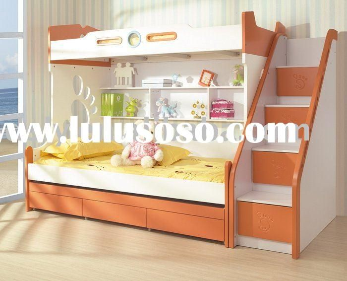 Cool Bunk Beds With Slides