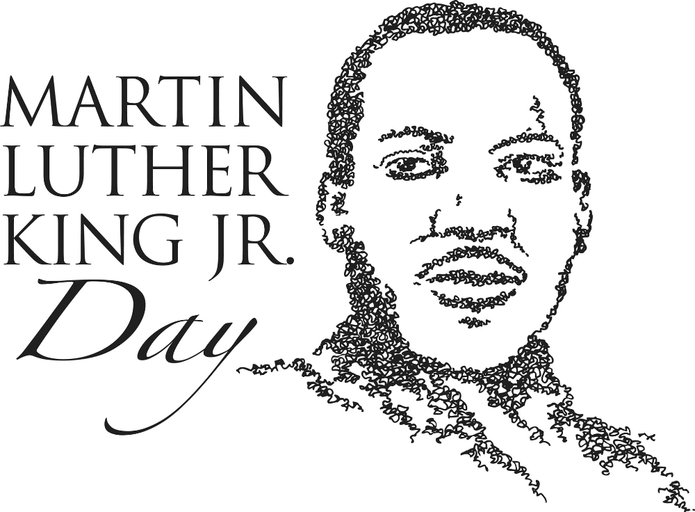 34++ Mlk day clipart free ideas in 2021