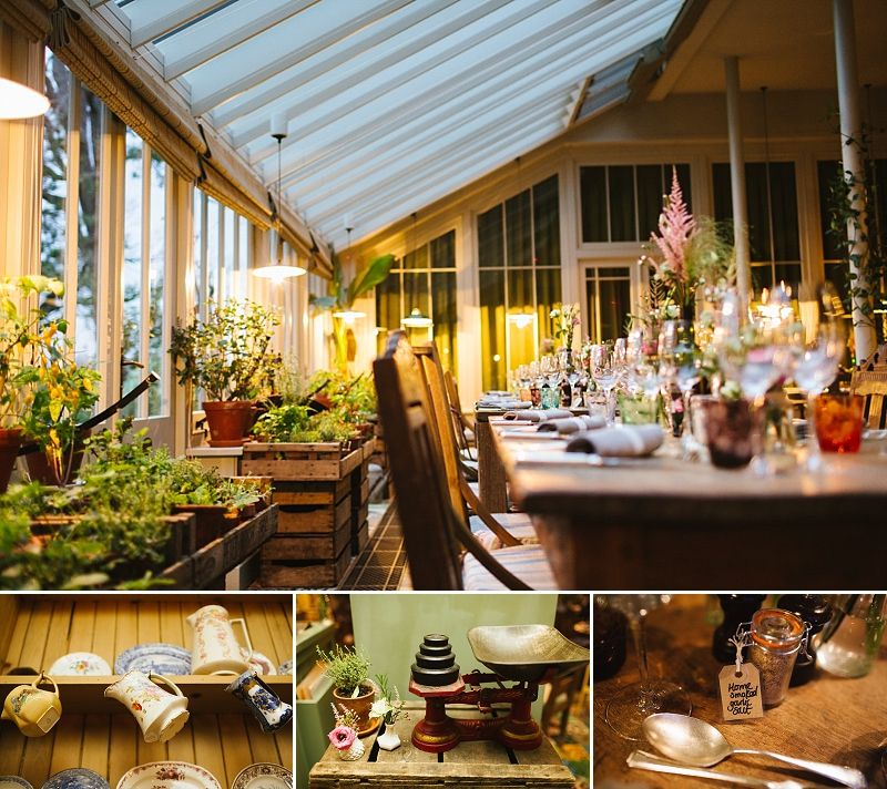 The Pig Hotel Wedding Photographers Unique Hampshire Venue