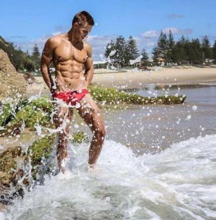 Fitness motivacin male training 56+ Ideas #fitness