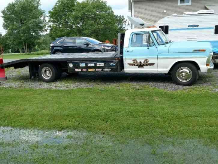 Pin by Anders Åslund on 70's Ford Trucks Dually trucks