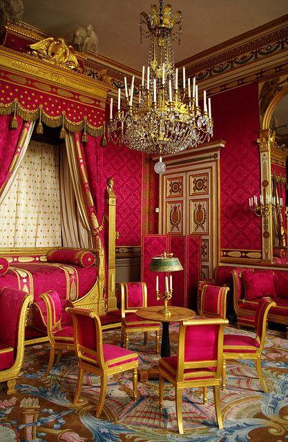 Chambre de l'empereur 1