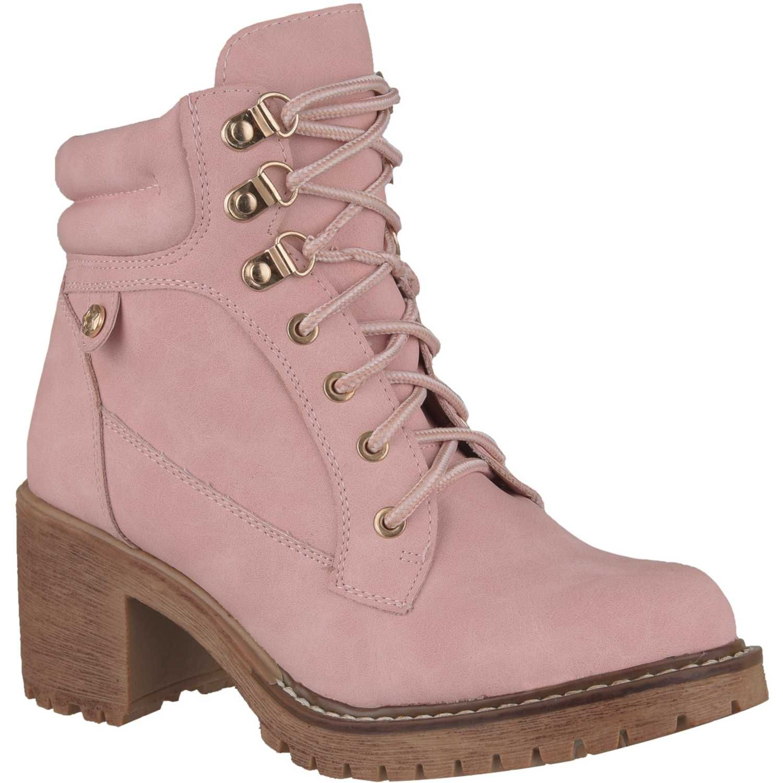 Platanitos Bt 679botin De Mujer Estilo De Zapatos Zapatos De