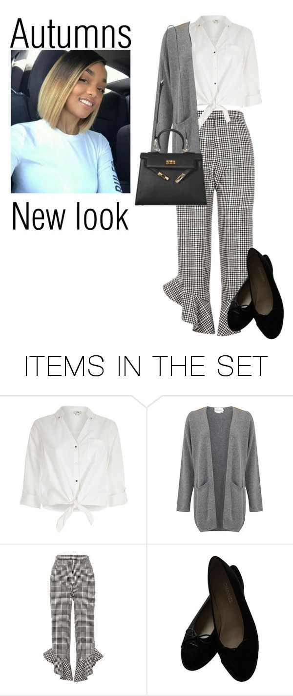 what to wear for new look interview
