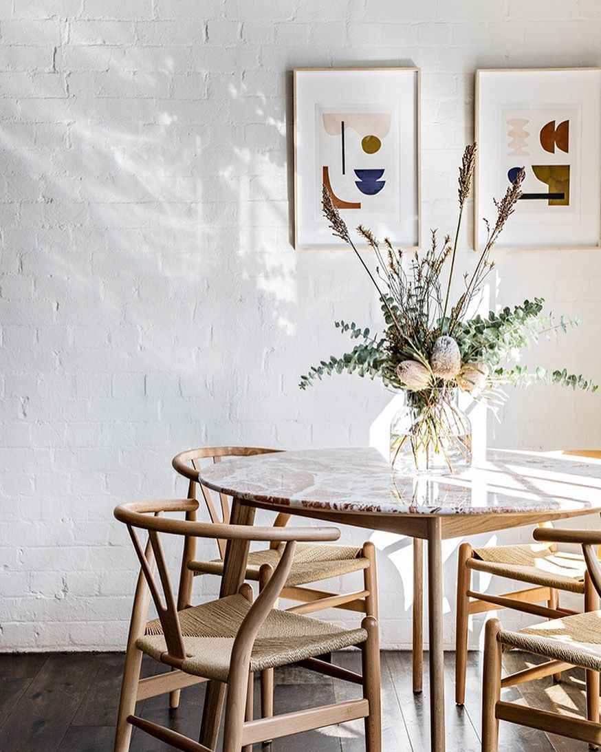 The New Nz Design Journal On Instagram Ok Friends It S Time To Take A Break From The Pre Chrissy Crazy And Have In 2020 Dining Table Marble Marble Dining Interior