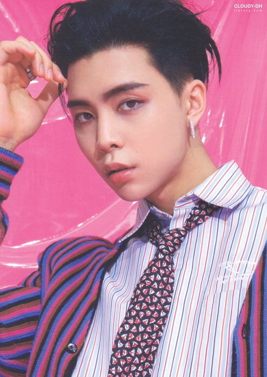NCT Johnny [SCAN] | NCT | Nct johnny, Nct 127 johnny, NCT