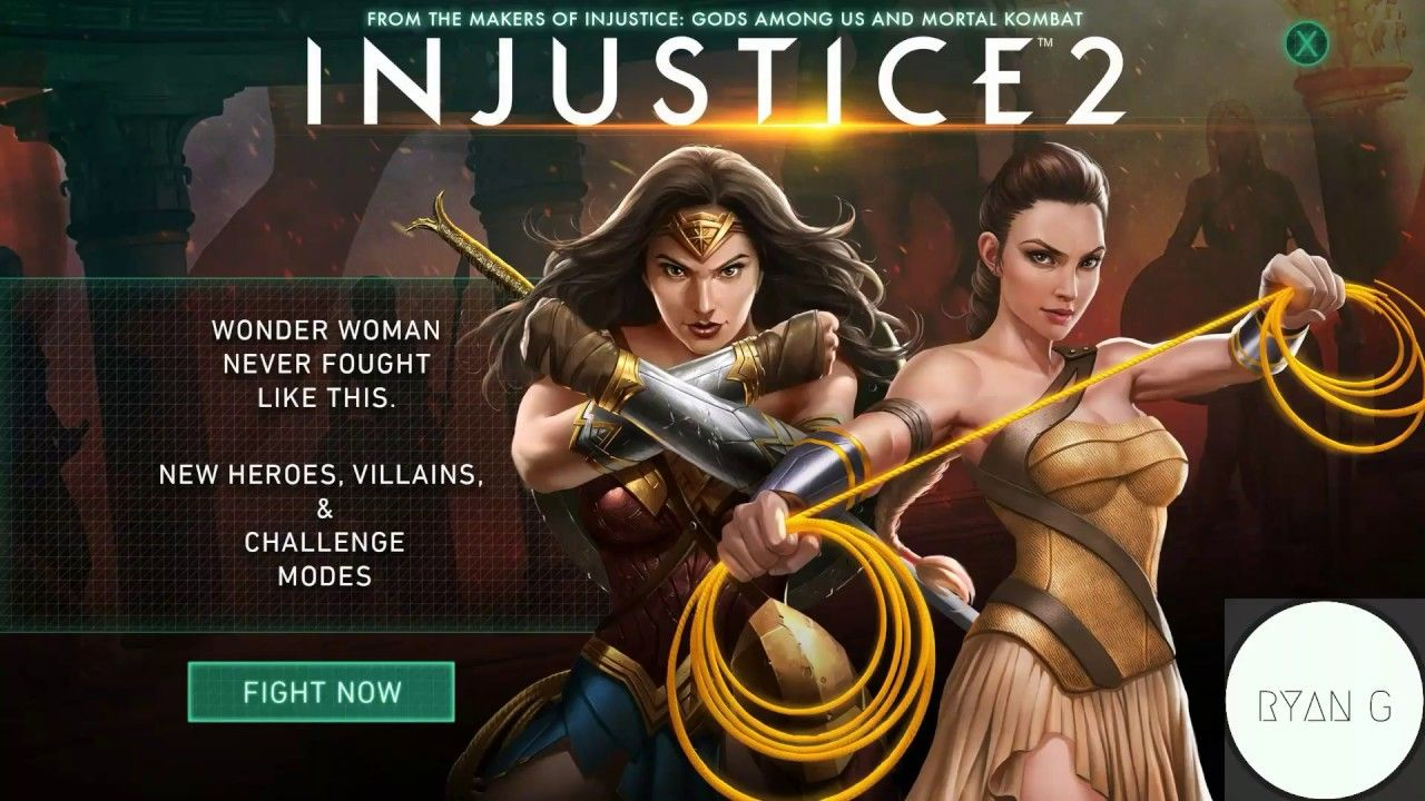 injustice 2 free gems no survey