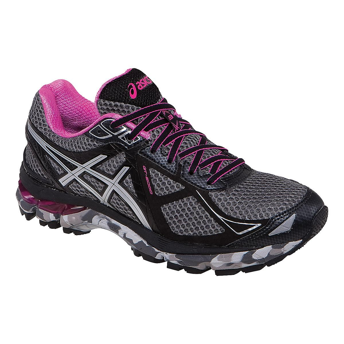 Ready to seek adventure beyond the pavement  The newly upgraded Womens  ASICS GT-2000 3 Trail shoe is perfectly designed to take you there a71e04528