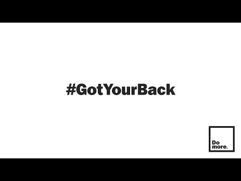 Gap Partners With GLAAD, Sharing LGBT Employees' Stories For 'Got Your Back' Pride Month Campaign