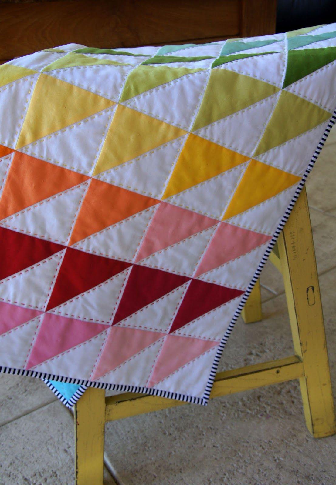 fe46e296a75f5e986639f943959e457e - Better Homes And Gardens Triangle Quilt
