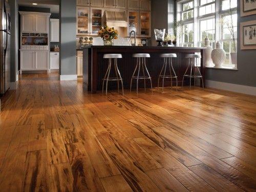 Wood Floors Tigerwood Flooring Modern Wood Floors Flooring