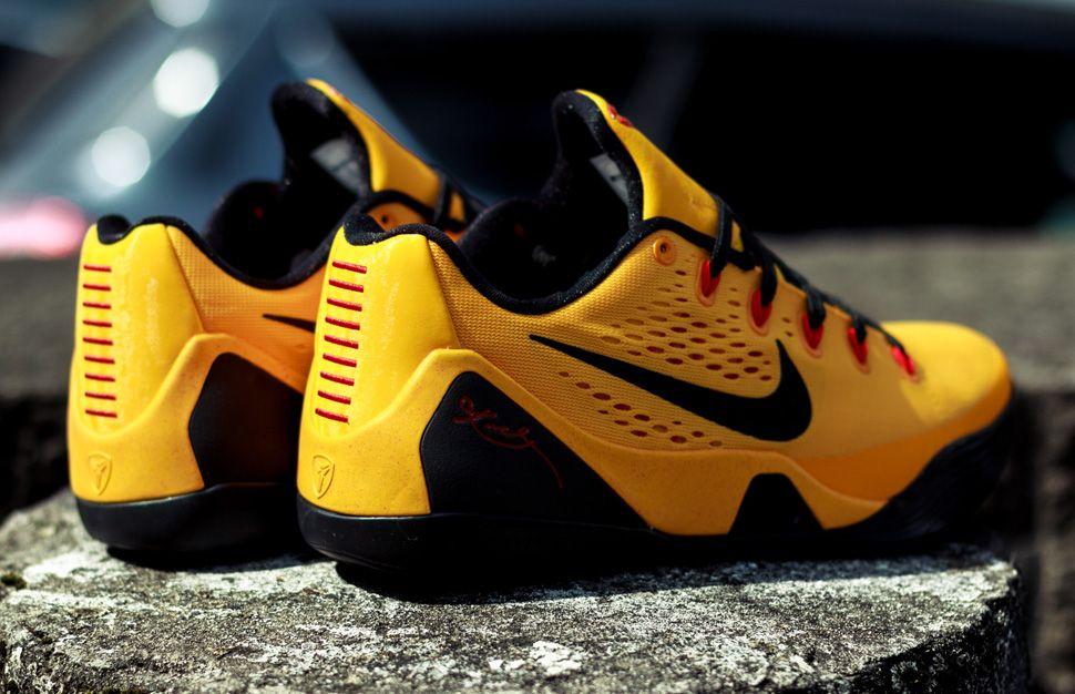 d0ce95e67704 Nike Kobe 9 EM