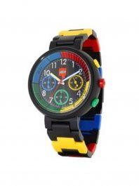 Lego Chronograph Watch!
