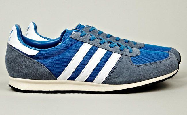 Adidas AdiStar Racer | Sneakers, Adidas, Sneakers fashion