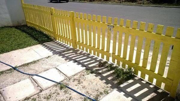 12+ Prodigious Elegant Front Yard Fence Ideas Ideas ...