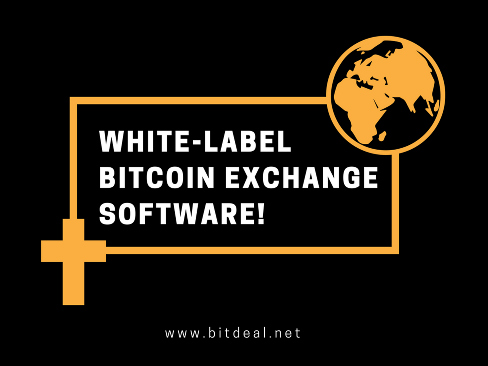 white label cryptocurrency trading software