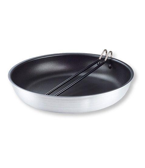 "Bugaboo Fry Pan, 12"""