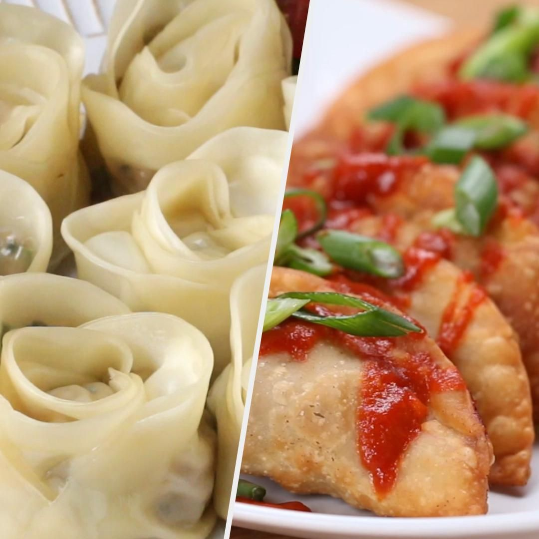 5 Delicious Savoury Dumplings You Need To Try | Recipes#delicious #dumplings #recipes #savoury