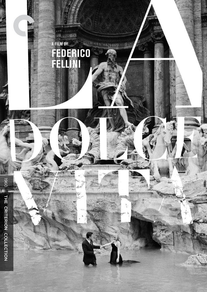 Best Buy La Dolce Vita Criterion Collection Dvd 1960 Películas Gratis Descargar Pelicula Gratis Descargar Películas