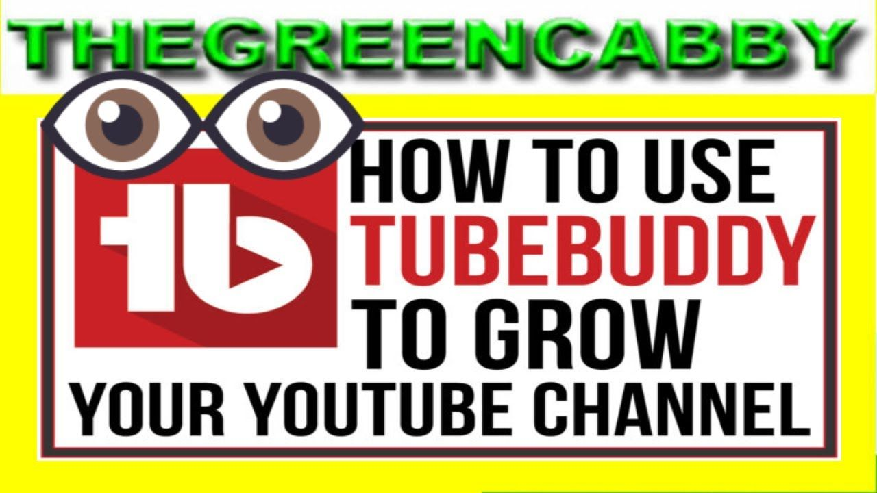 How To Use Tubebuddy Tube Buddy Youtube Extension Software Toolbar Review Tutorial Walk Through Https Ift Tt 2xeunwt How To Youtube Tags Toolbar Youtube