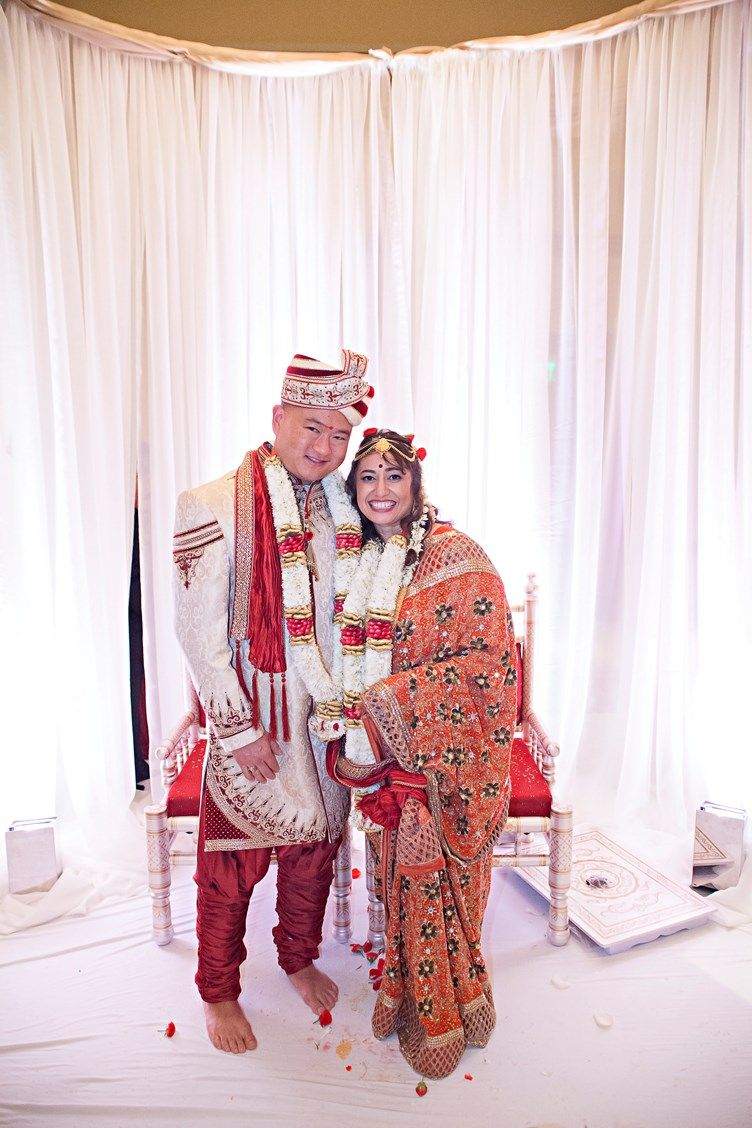 Nomita johns sweet fun indian korean fusion wedding texas this indiankorean fusion wedding looks so fun i wish i was invited nomita and johns gorgeous ceremony and reception may 22nd and 23rd made sure to junglespirit Images