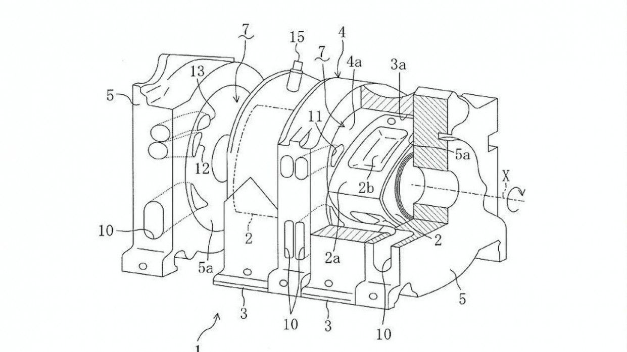Rotary Engine Diagram Xls