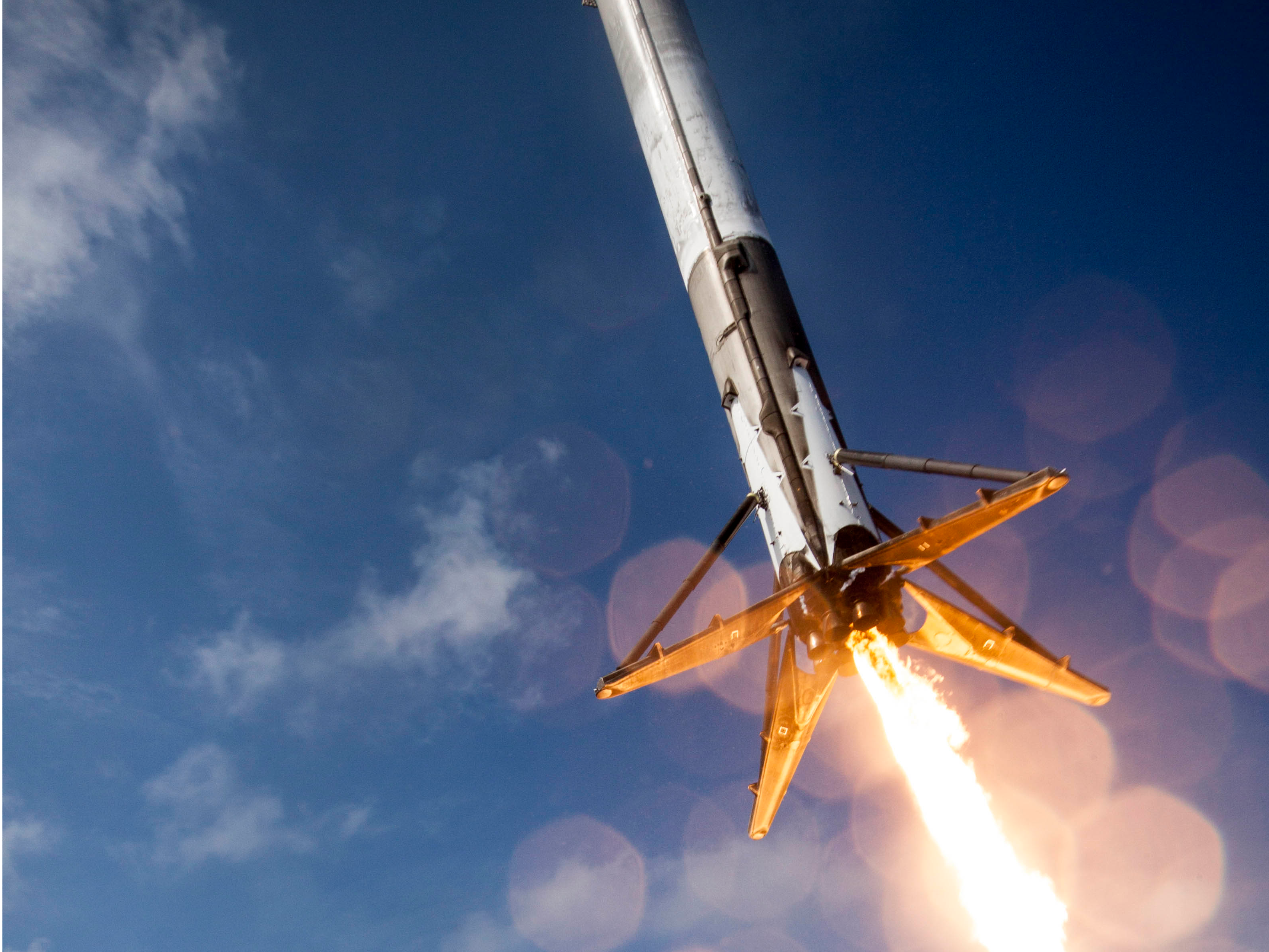 Spacex Will Attempt A Potentially Historic Rocket Landing Like Never Before This Weekend Spacex Rocket Spacex Space Flight