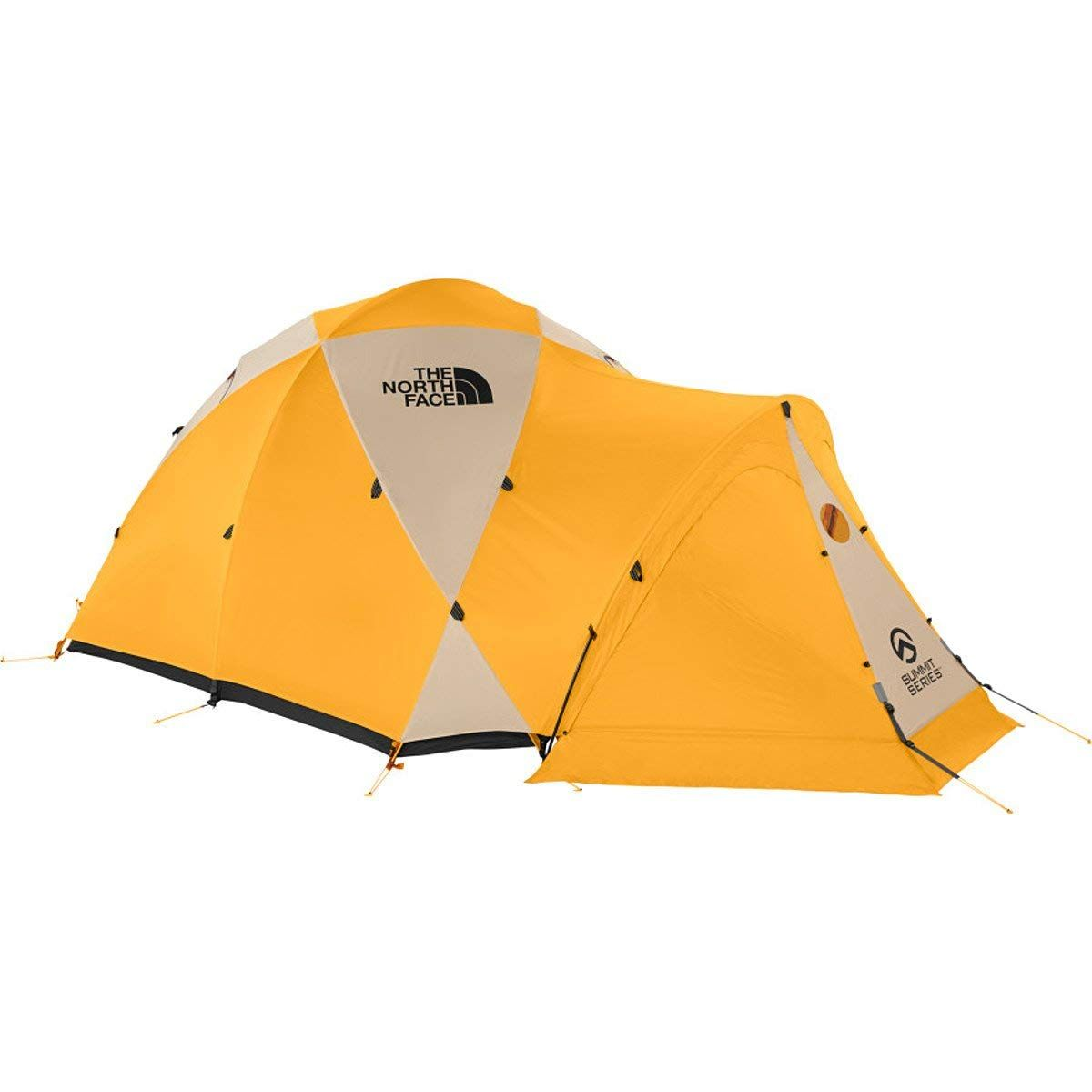 965206be0f98 The North Face Summit Series Bastion 4 -4Person Tent - Summit Gold :  Backpacking Tents