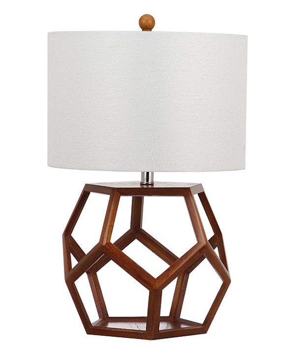 look at this seraphine table lamp on zulily today living room rh pinterest ie