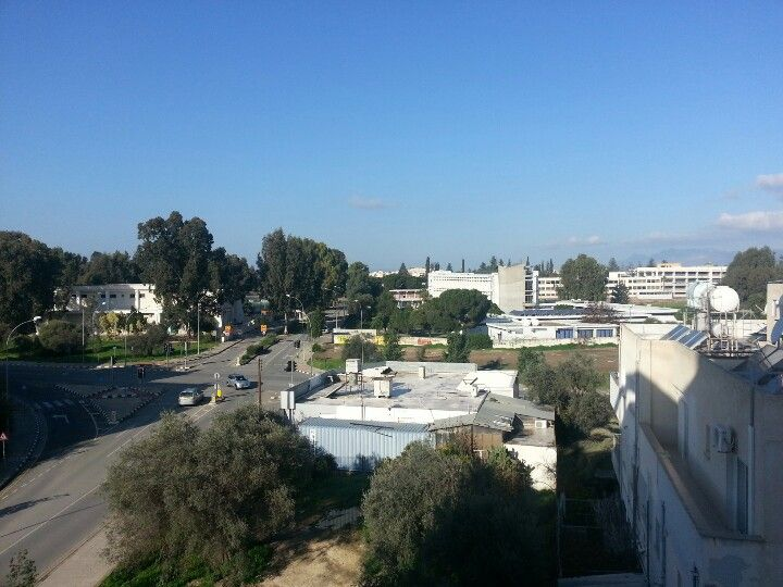 Nicosia, 25 de diciembre de 2012