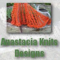Anastacia knits designs