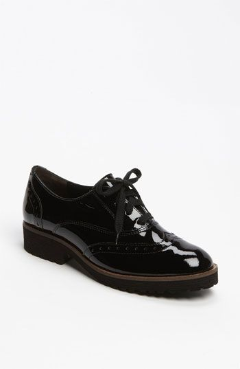 bce2112ae55 Paul Green  Niles  Oxford available at  Nordstrom. I loved oxfords when I  was.....um