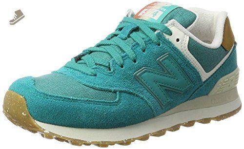 New Balance Women S Wl574 Global Surf Sneaker Galapagos Powder 7 B Us New Balance Sneakers For Women Amazon Partner Link Sneakers