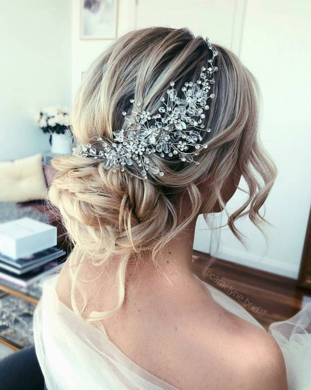 pin by jennie aviles on wedding hair in 2019 | wedding