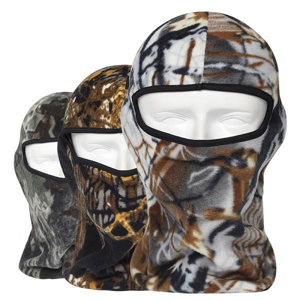 Motivated Hot Army Tactical Training Hunting Airsoft Paintball Full Face Balaclava Mask New Back To Search Resultshome