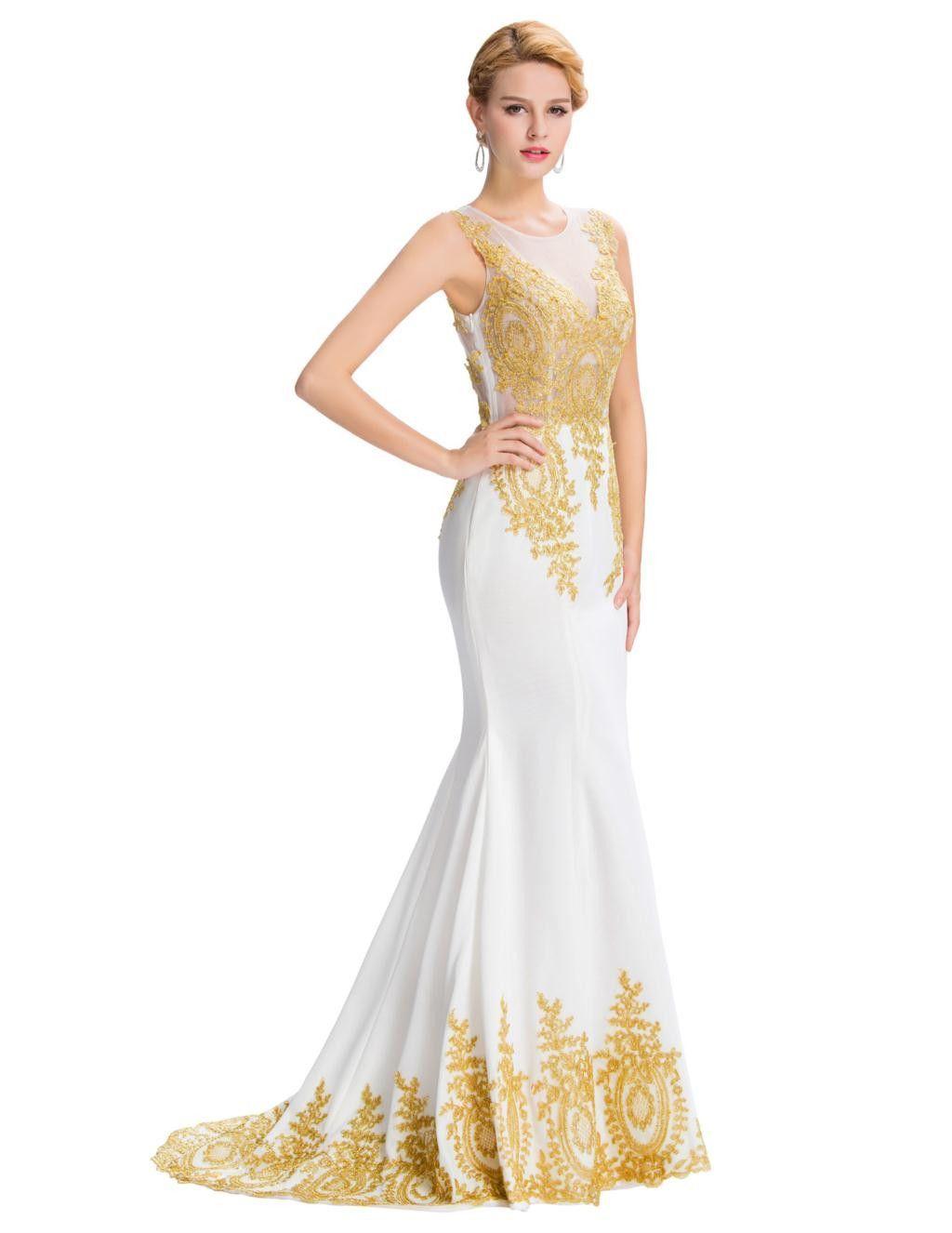Grace karin royal blue black red evening dresses dubai arabic gold