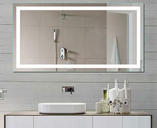 If you want to buy led illuminated bathroom mirror with high quality at reasonable prices then visit illuminatedmirror.com, which is the best mirrors manufacturer and provider in usa.