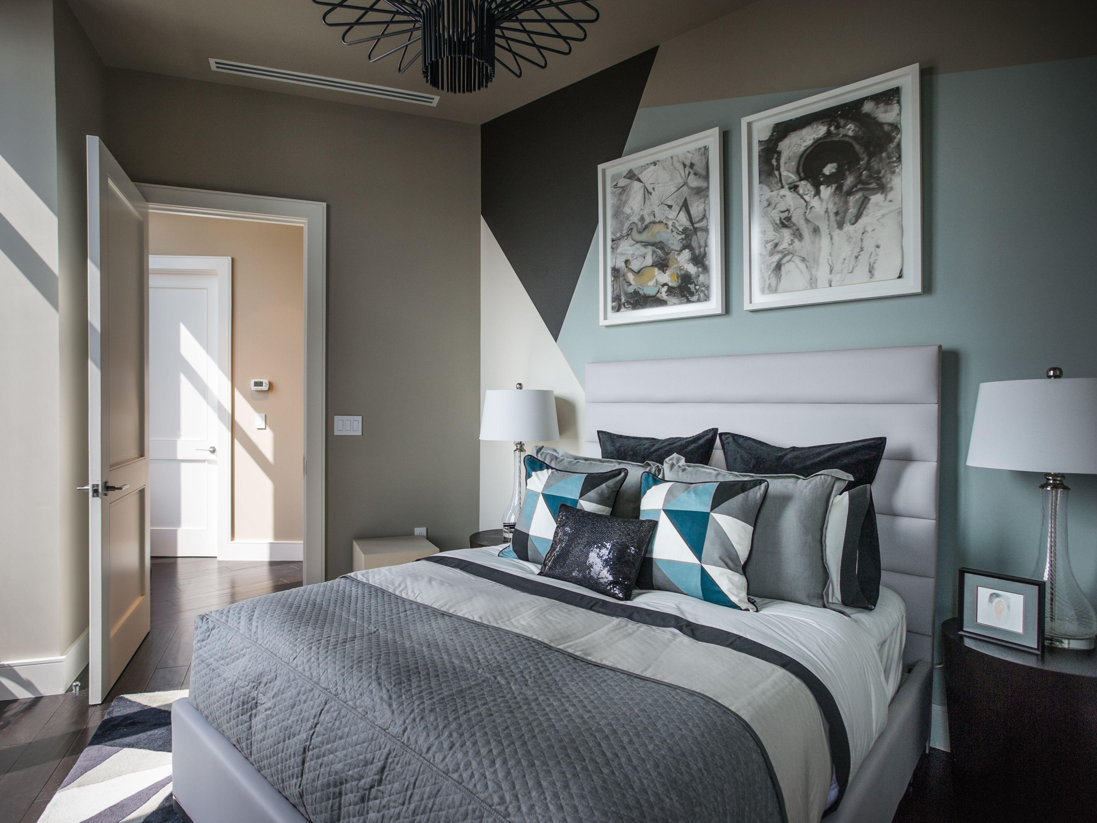 Spare Bedroom Ideas - Dgmagnets.com | 3194 Guest Bedroom ...