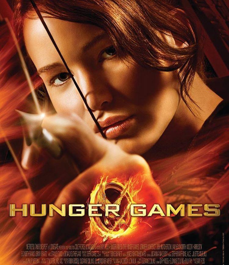 Instagram Hunger games films, Hunger games, Hunger games